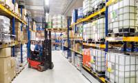 Berlin praca w Niemczech operator wózka widłowego na magazynie z napojami