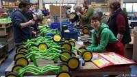 Niemcy praca na produkcji zabawek od zaraz Kolonia bez znajomości języka