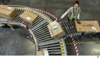 Fizyczna praca w Niemczech na magazynie sortowanie paczek bez języka Kassel