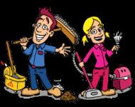 Praca w Niemczech przy sprzątaniu w hotelu z Hamburga jako Pokojówka / Roomboy
