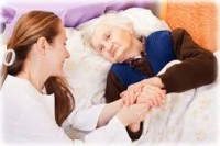 Niemcy praca opiekunka osoby starszej do pani Ingeborg (87 lat) w Backnang 30.10.15 – 04.01.16