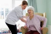 Praca Niemcy opiekunka osoby starszej z podstawową znajomością języka Monachium