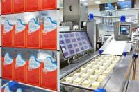 Praca w Niemczech dla par pakowanie sera bez znajomości języka Dortmund