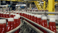 Oferta pracy w Niemczech dla par Berlin bez znajomości języka produkcja keczupu
