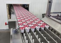 Praca w Niemczech od zaraz okolice Drezna na produkcji pakowanie jogurtów