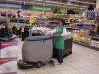 Niemcy praca dla sprzątaczek sprzątanie centrum handlowego Berlin od zaraz