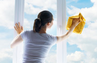 Aktualna praca Niemcy przy sprzątaniu domów, mieszkań i biur Monachium