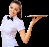 Atrakcyjna praca w Niemczech dla kelnerki / barmanki od zaraz Stuttgart z zakwaterowaniem
