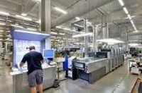 Praca Niemcy na produkcji w drukarni od stycznia 2016 bez znajomości języka Hagen