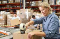 Pakowanie produktów Niemcy praca tymczasowa pakowacz od zaraz Magdeburg