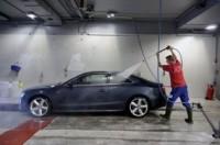 Oferta fizycznej pracy w Niemczech od zaraz bez języka Berlin na myjni samochodowej