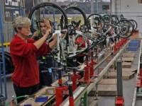 Produkcja rowerów bez języka od stycznia 2016 praca w Niemczech Monachium
