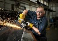 Ślusarz – praca Niemcy w Zwickau przy obróbce metali