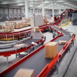 Fizyczna praca w Niemczech sortowanie paczek w sortowni Kassel bez języka