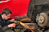 Oferta pracy w Niemczech bez języka dla Blacharza samochodowego w Berlinie