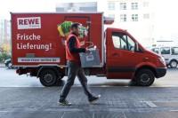 Kierowca kat.B dostawca zakupów od zaraz oferta pracy w Niemczech Berlin