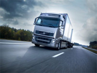 Oferta pracy w Niemczech jako kierowca ciężarówki z kat. CE, Düsseldorf