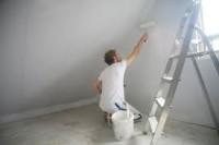 Malarz praca w Niemczech na budowie w okolicy Monachium