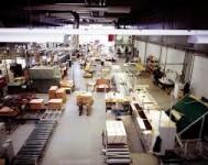 Dam pracę w Niemczech na produkcji mebli bez znajomości języka Bawaria
