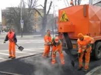 Pracownik drogowy oferta pracy w Niemczech przy budowie dróg, remontach Norymberga