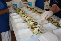 Oferta pracy w Niemczech na produkcji sałatek przy kontroli jakości dla Polaków