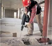 Dam sezonową pracę w Niemczech pomocnik budowalny przy rozbiórkach Singen