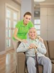 Praca w Niemczech jako opiekunka osób starszych z podstawowym językiem, Monachium