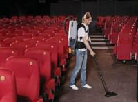 Od zaraz dam pracę w Niemczech przy sprzątaniu kina w Bremen z podstawowym językiem