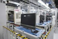 Bez znajomości języka Niemcy praca od zaraz produkcja telewizorów LCD Hamburg
