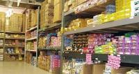 Dla par praca w Niemczech bez znajomości języka na magazynie hurtowni słodyczy