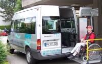 Od zaraz Niemcy praca Monachium kierowca kat.B przewóz osób niepełnosprawnych
