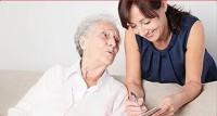 Niemcy praca ogłoszenie prywatne opiekunka do starszej pani 83 lata Bawaria