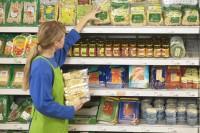 Oferta fizycznej pracy w Niemczech od zaraz bez języka wykładanie towaru w sklepie