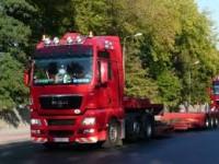 Niemcy praca jako Kierowca C+E – gabaryty w Monachium
