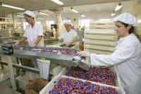 Od zaraz Niemcy praca przy produkcji słodyczy bez znajomości języka i doświadczenia