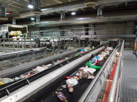 Monachium dam fizyczną pracy w Niemczech bez języka od zaraz sortowanie odpadów