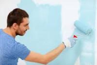 Ogłoszenie pracy w Niemczech malarz-tapeciarz w budownictwie z zakwaterowaniem
