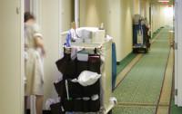 Praca Niemcy w hotelu dla pokojówki od zaraz Berlin bez języka sprzątanie pokoi