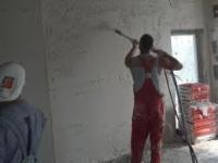 Niemcy praca w budownictwie Cheminitz od zaraz murarz/tynkarz/szpachlarz