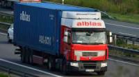 Szukamy kierowcy C+E do pracy w Niemczech – Jacobsdorf