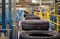 Praca w Niemczech pomocnik produkcji opon od zaraz fabryka w Hanau