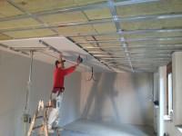 Praca w Niemczech przy wykończeniach dla regipsiarza na budowie Stuttgart