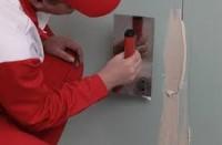 Praca w Niemczech przy regipsach na budowie Fulda jako monter budowlany