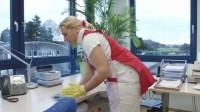 Praca Niemcy przy sprzątaniu biur od zaraz Hamburg z podstawowym językiem