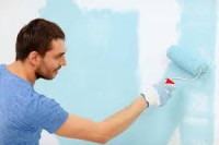 Dam pracę w Niemczech na budowie jako malarz-tapeciarz Berlin od zaraz