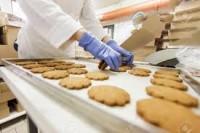 Ogłoszenie pracy w Niemczech bez znajomości języka pakowanie ciastek Hamburg