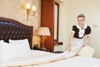Praca w Niemczech od zaraz jako pokojówka-pokojowy w hotelu z Drezna