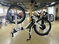 Oferta pracy w Niemczech produkcja rowerów bez znajomości języka od zaraz Ulm