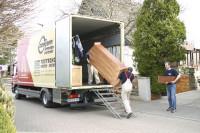 Fizyczna praca w Niemczech od zaraz przy przeprowadzkach bez języka Brunszwik