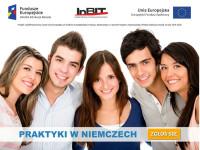 Praktyki zawodowe – praca w Niemczech, przed wyjazdem intensywny kurs języka